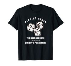Rolling Dice Casino Games Love Playing Gambling Gambler Gift T-Shirt Wedding After Party, Wedding Shirts, Best Deals Online, Casual Wedding, Casino Games, Couple Shirts, Shirt Price, Branded T Shirts, Dice