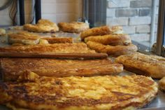 Börek 10 Best Turkish Street Foods | Food & Drink | Article | Istanbul's Guide to Life | timeoutistanbul.com/en/