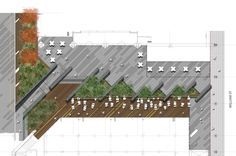St James Plaza / ASPECT Studios Plan