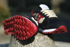 "BAIT x Saucony Shadow Original ""Cruel World (Part 2)"" - EU Kicks: Sneaker Magazine"