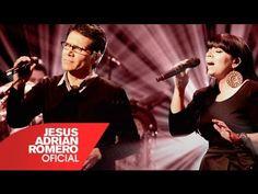 Hasta acabar mi viaje - Jesús Adrián Romero feat. Rocio Cereceres — #SoplandoVida - YouTube Jesus Adrian Romero, Spanish Christian Music, Canti, Gods Love, Videos, Youtube, Songs, Artist, Movie Posters