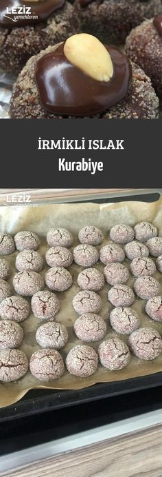 İrmikli Islak Kurabiye Dessert Recipes, Desserts, Coffee Time, Baked Goods, Biscuits, Recipies, Cheesecake, Muffin, Food And Drink