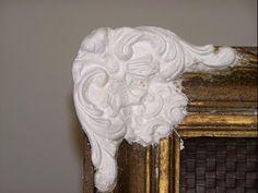 1 million+ Stunning Free Images to Use Anywhere Diy Furniture Repair, Furniture Makeover, Pintura Patina, Painted Furniture, Recycled Furniture, Cuadros Diy, Deco Paint, Plaster Art, Egg Carton Crafts