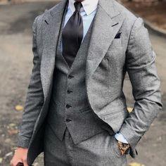 men suits grey --  Click VISIT link above for more options #bigmensuits #mensuitsblack
