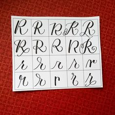 Ways To Write The Letter E By Letteritwrite  See Also The