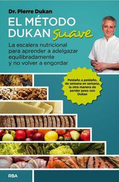 El Método Dukan Fácil: consigue el resumen de la nueva dieta Dukan (disponible para descargar gratis en PDF)