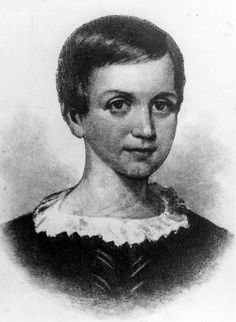 """Inspirational quotes by famous women: EMILY DICKINSON """"Hope is the thing with feathers that perches in the soul - and sings the tunes without the words — and never stops at all. Hope Is The Thing With Feathers, Global Icon, American Poets, American Literature, Hope Quotes, Emily Dickinson, Women In History, Famous Women, Book Authors"""