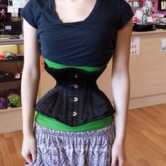 Corset 15 inches