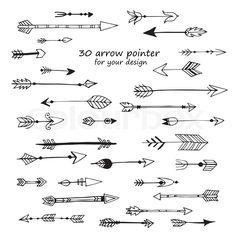 Navajo Geometric Tattoo Designs | Set Of Geometric Tattoo Pictures