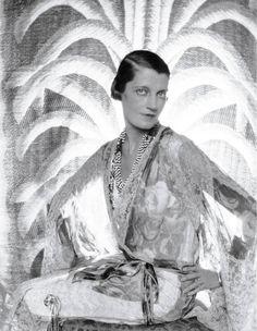 Daisy Fellowes