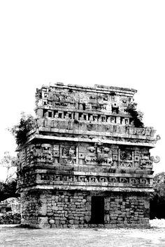 Dope…Chichen Itza, Yucatán - Mexico