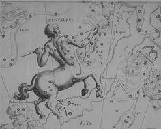 Znalezione obrazy dla zapytania gwiazdozbior centaura