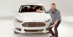 My Ford Owner Magazine | TALKING FORD WITH RUTLEDGE WOOD