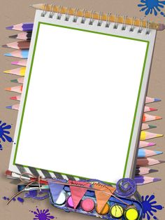 Boarder Designs, Page Borders Design, Floral Wallpaper Iphone, School Border, Care Bear Party, Diy Plaster, Boarders And Frames, School Frame, School Images