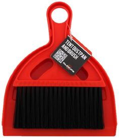 Milestone Camping Brush Tent Dustpan Set - Red Milestone ... https://www.amazon.co.uk/dp/B00CKRKZGK/ref=cm_sw_r_pi_dp_vvpIxbPVPKCHT