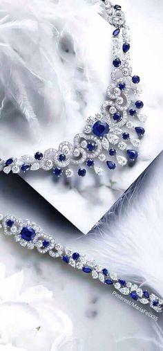 Graff Diamonds - Champagne and Caviar Dreams