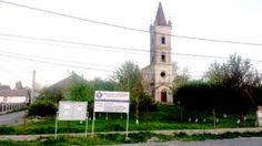Reabilitarea Bisericii germane din Malcoci: A fost emisă autorizaţia de construire