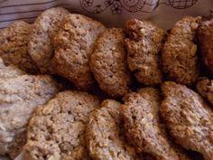 Deliciosas y sin harina