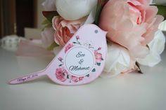 ece ince  #wedding #düğün #nikahşekeri #weddingcandy #magnet #magnetnikahşekeri #weddingceremony #weddinginturkey #birds #bird #kuşlar #kuşnikahşekeri