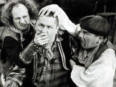"""Bob Gardner's """"Three Stooges and Statistics - Introduction"""" Webpage"""