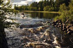The Republic of Karelia, Russia