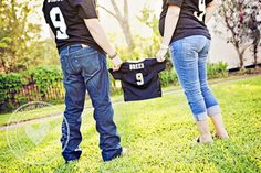 maternity, photography, maternity photography, maternity pictures, maternity ideas, maternity photo ideas, outdoor maternity pictures, creative maternity, belly pictures, belly photography, belly picture ideas, scrabble letters, old town spring, the woodlands photographer, kissing belly, new orleans saints, saints maternity, saints jersey