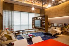 Casa Cor Rio 2014 traz soluções para apartamentos pequenos - Terra Brasil