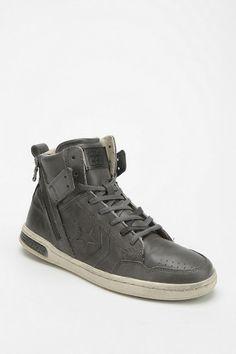 Converse X John Varvatos Weapon Leather Women's High-Top Sneaker