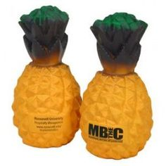 Pineapple Stress Reliever