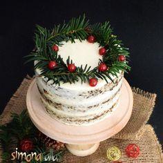 Tort de turta dulce cu crema de branza - simonacallas Christmas Tree, Holiday Decor, Cake, Desserts, Food, Pastries, Xmas, Teal Christmas Tree, Tailgate Desserts