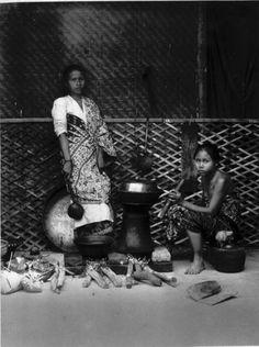 Sundanese, 1880.