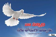 33 Best Telugu Bible Walls Images Bible Verses Biblical Verses