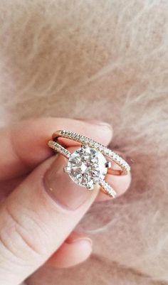 604 Best Dream Wedding Rings Images In 2020 Wedding Rings