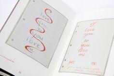 """Ausstellungskatalog """"Liebe"""", Kerber Verlag 2014 My Love, Catalog, Love"""