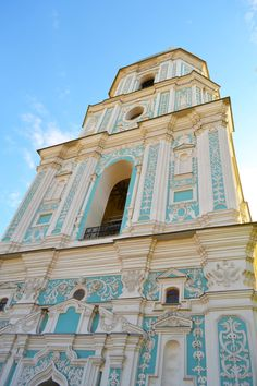 Ukrainian church - Kyiv