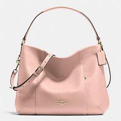 My new favorite Coach bag!