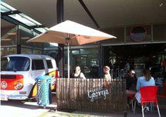 A sunny Sunday at Good George #kiwihospo #GoodGeorge #Hamilton #SundaySun #KiwiCraftBeer