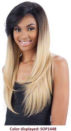 Model Model Lace Front Wig DAIJA - Afrostyling