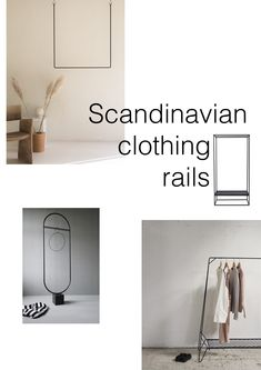 Scandinavian clothin