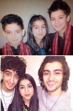 Zayn Malik Family Pictures 1000+ images about Mal...