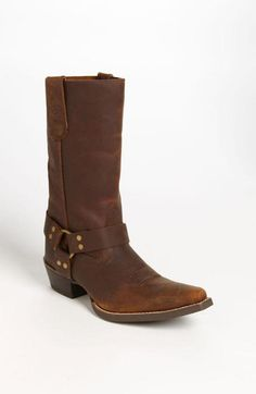 Ariat 'Hollywood' Boot #Ariat @Aria Taylor via @TaggTo