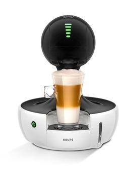 Expresso Krups DOLCE GUSTO DROP #designcafé