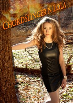 Check out ChordSlinger n Lola on ReverbNation  ; Always liked her music & this one is hot. R