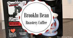brooklyn bean roastery coffee, Brooklyn bean coffee company