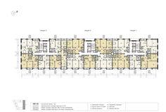 «Полуостров Зил» архитектурная концепция первой очереди строительства : Sergey Skuratov Architects