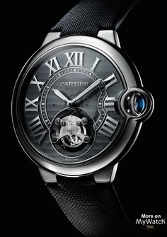Cartier ID One Concept