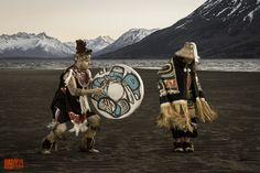 #tlingit #dance #dancing #yukon