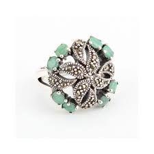 Resultado de imagen para anillos de plata