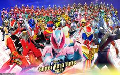 Power Ranger Birthday, Power Rangers Art, Hero Time, Kamen Rider Series, Winter Wallpaper, Sword Art Online, Camilla, Deviantart, Superhero