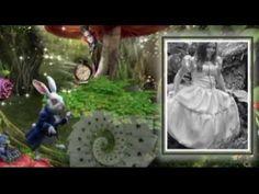 Retrospectiva Alice no País das Maravilhas Luíza 15 Anos